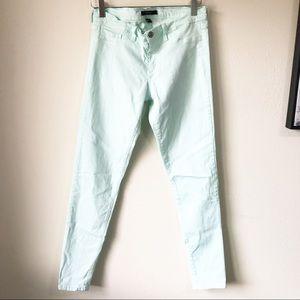 Flying Monkey | Light Blue Skinny Jeans